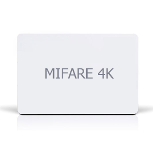 MIFARE-4K