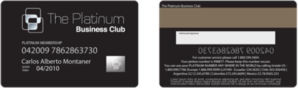 club-card